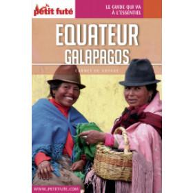 EQUATEUR 2016 - Le guide numérique