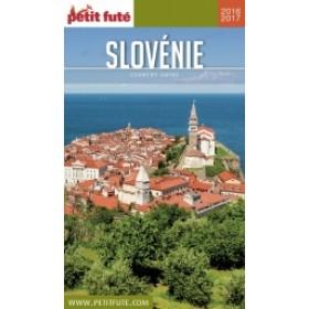 SLOVÉNIE 2016/2017 - Le guide numérique
