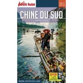 CHINE DU SUD 2017/2018
