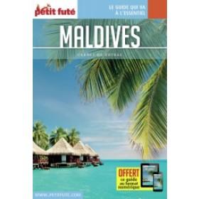 MALDIVES 2017