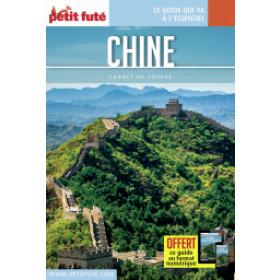 CHINE 2017