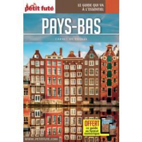 PAYS BAS 2017