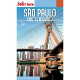 SÃO PAULO 2016/2017 - Le guide numérique