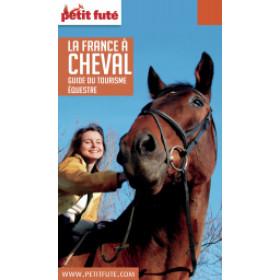 France à cheval 2016 - Le guide numérique