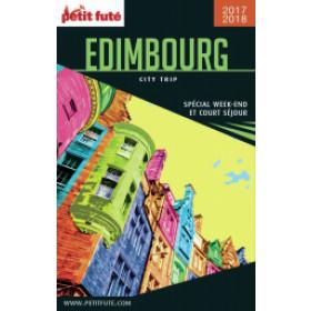 EDIMBOURG CITY TRIP 2017/2018 - Le guide numérique