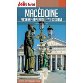 MACÉDOINE 2016/2017 - Le guide numérique