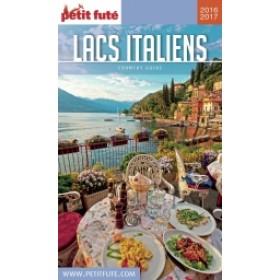 LACS ITALIENS 2016/2017 - Le guide numérique