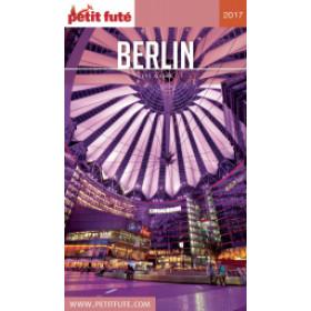 BERLIN 2017 - Le guide numérique
