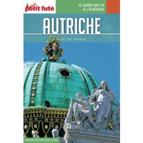 AUTRICHE 2017 - Le guide numérique