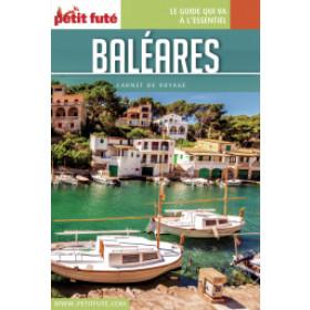 BALÉARES 2016 - Le guide numérique