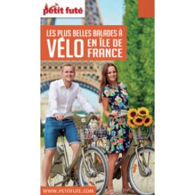 BALADES À VÉLO ÎLE-DE-FRANCE 2016/2017 - Le guide numérique
