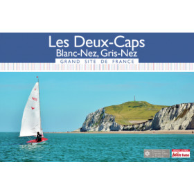 Cap Blanc Nez / Cap Gris-Nez Grand Site de France 2016 - Le guide numérique