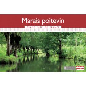 Marais Poitevin Grand Site de France 2016 - Le guide numérique