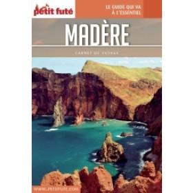 MADÈRE 2017 - Le guide numérique