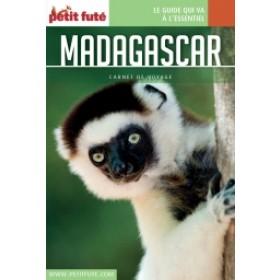 MADAGASCAR 2016/2017 - Le guide numérique