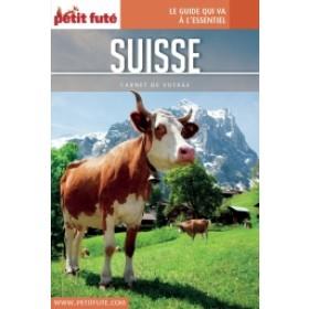 SUISSE 2017 - Le guide numérique