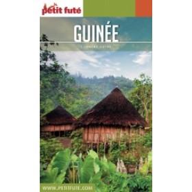 GUINÉE 2017 - Le guide numérique