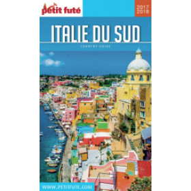 ITALIE DU SUD 2017/2018 - Le guide numérique