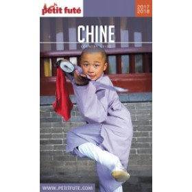 CHINE 2017/2018 - Le guide numérique