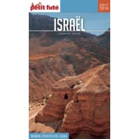 ISRAËL 2017/2018 - Le guide numérique