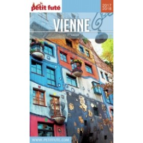 VIENNE 2017/2018 - Le guide numérique