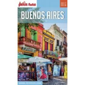BUENOS AIRES 2017/2018 - Le guide numérique