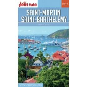 SAINT BARTHÉLEMY - SAINT MARTIN 2017 - Le guide numérique