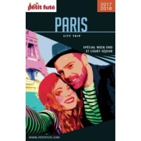 PARIS CITY TRIP 2017/2018 - Le guide numérique