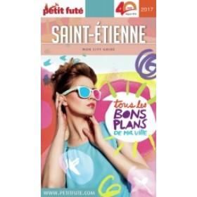 SAINT ETIENNE 2017 - Le guide numérique