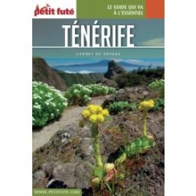 TÉNÉRIFE 2017 - Le guide numérique