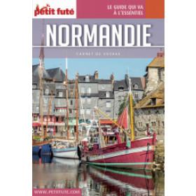 NORMANDIE 2017 - Le guide numérique