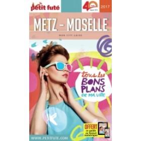 METZ / MOSELLE 2017