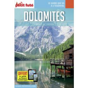 DOLOMITES 2017