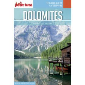 DOLOMITES 2017 - Le guide numérique