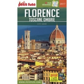 FLORENCE - TOSCANE 2017