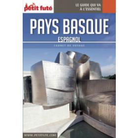 PAYS BASQUE ESPAGNOL 2017 - Le guide numérique