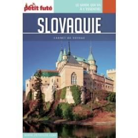 SLOVAQUIE 2017 - Le guide numérique