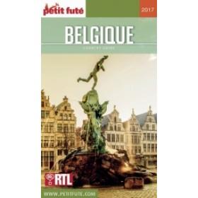 BELGIQUE 2017 - Le guide numérique