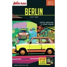 BERLIN - CITY TRIP 2017/2018