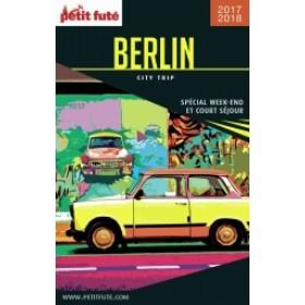 BERLIN - CITY TRIP 2017/2018 - Le guide numérique
