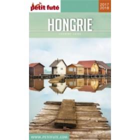 HONGRIE 2017 - Le guide numérique