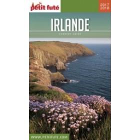 IRLANDE 2017 - Le guide numérique