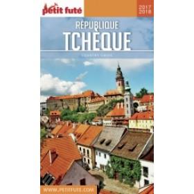 RÉPUBLIQUE TCHÈQUE 2017/2018 - Le guide numérique