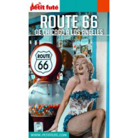 ROUTE 66 US 2018/2019 - Le guide numérique