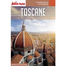 TOSCANE 2017 - Le guide numérique