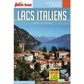 LACS ITALIENS 2017