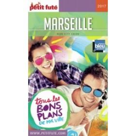 MARSEILLE 2017 - Le guide numérique