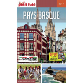 PAYS BASQUE 2017