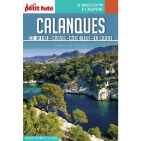 CALANQUES 2017 - Le guide numérique