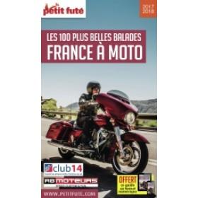 FRANCE À MOTO 2017/2018